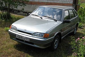 Ремонт ВАЗ-2114 в Йошкар-Оле