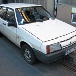 Ремонт ВАЗ-2109 в Йошкар-Оле