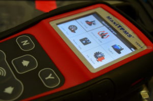 Система контроля давления в шинах в Йошкар-Оле